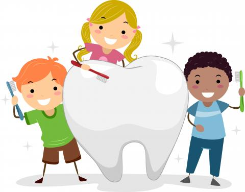 childrens-dental-health